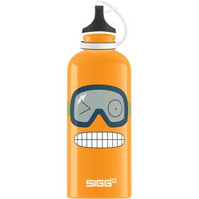 Sigg Funny Face Bottle 600 ml